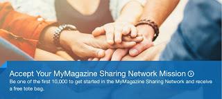 MyMagazine-Sharing-Networ